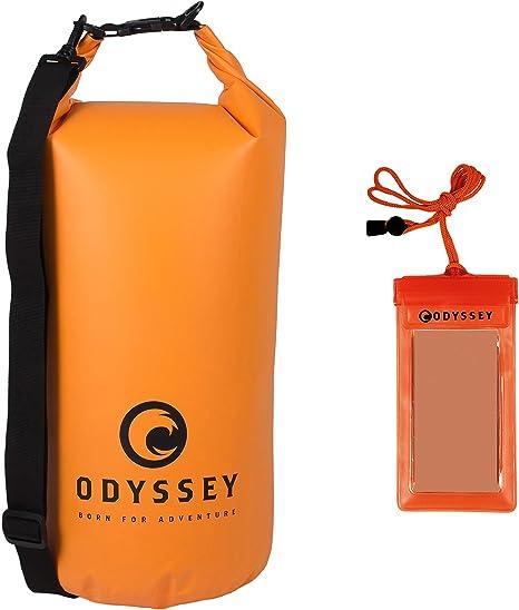 Odyssey Resistente al Agua con Correa para el Hombro Dry Bag con ...