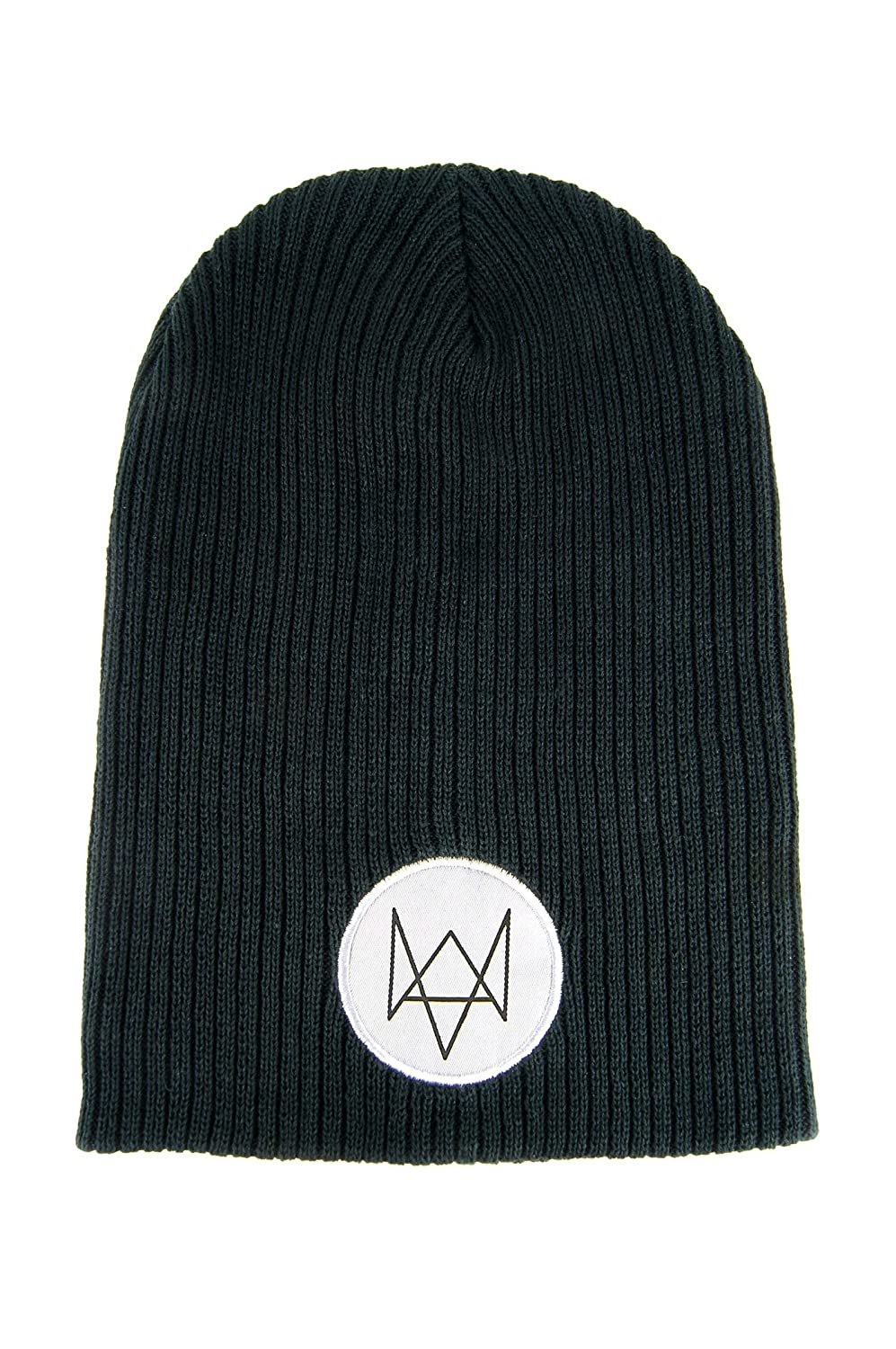 Watch Dogs Fox Patch Beanie (Electronic Games): Amazon co uk