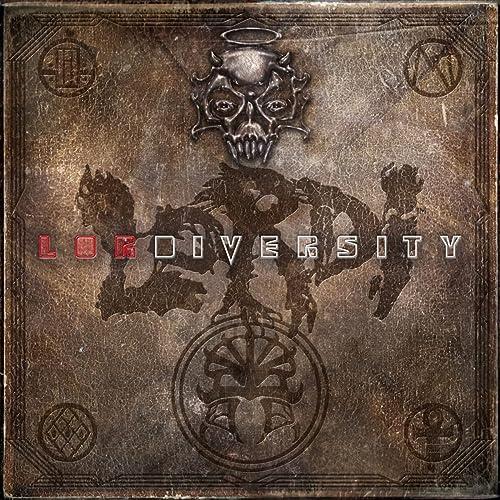 Lordi - Lordiversity