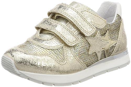 Naturino Parker VL, Sneaker Bambina, Rosa (Rosa 9102), 32 EU
