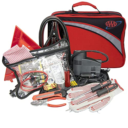 Lifeline 4388AAA AAA Roadside Emergency Kit