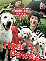 Hearty Paws 2 (English Subtitled)