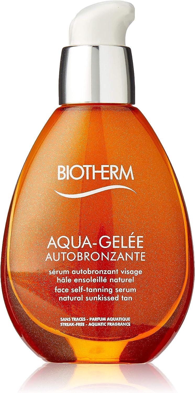 Biotherm Autobronzant Gel Visage Autobronceador - 50 ml (815-01943)