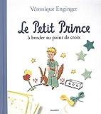 Le Petit Prince à broder au point de croix