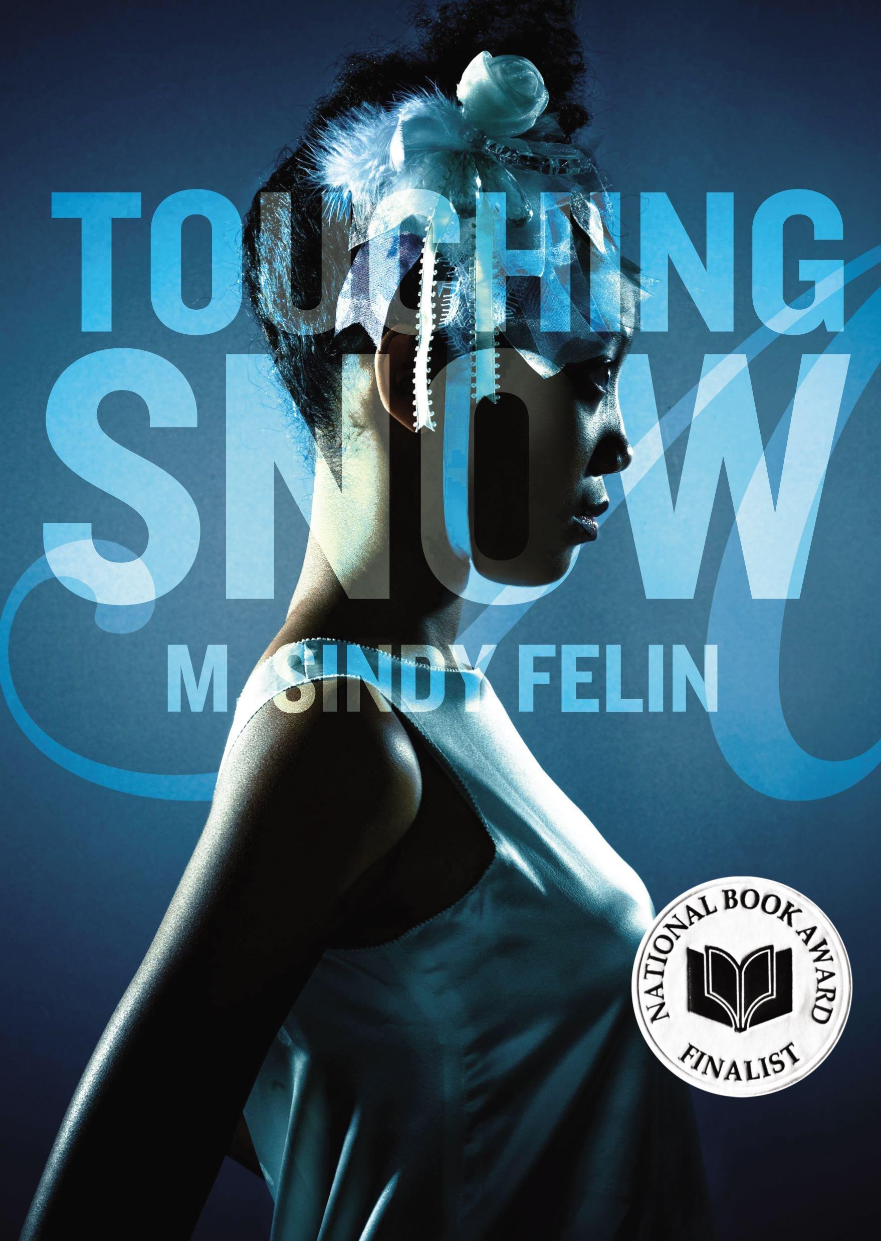 Download Touching Snow pdf