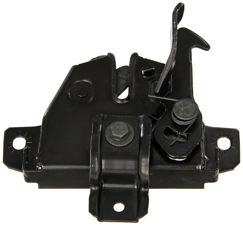Genuine Hyundai Parts 81130-38000 Hood Latch