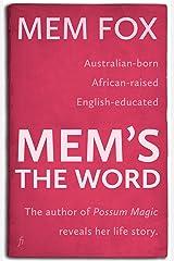 Mem's the Word Kindle Edition