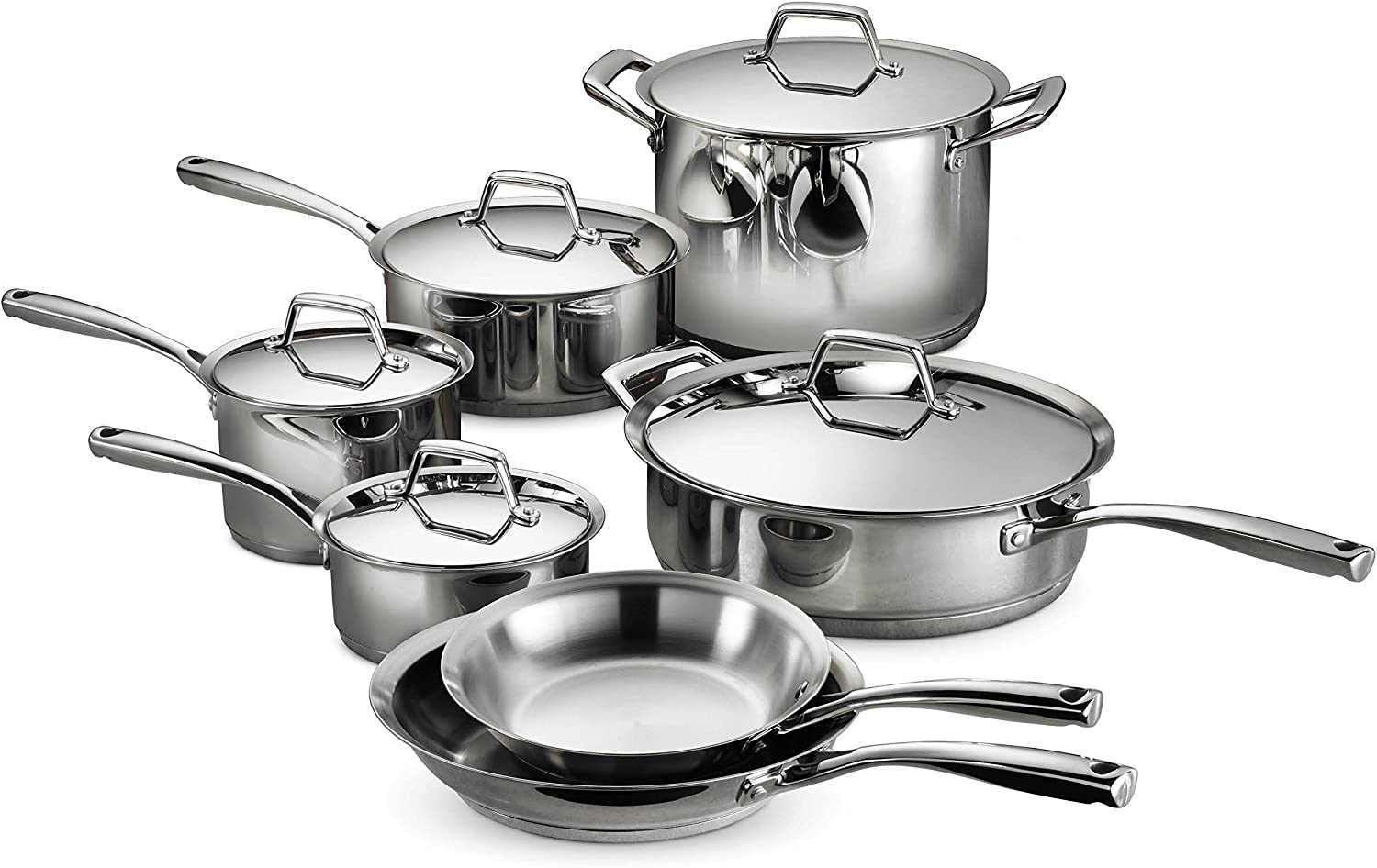 10 Best Induction Cookware