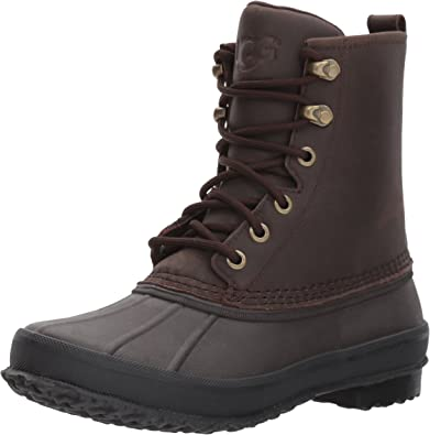 UGG Men's Yucca Winter Boot | Snow Boots