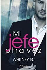 Mi jefe otra vez (Spanish Edition) Kindle Edition