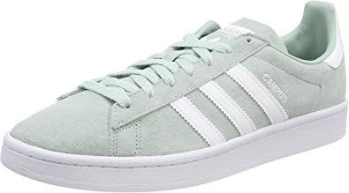 Adidas Men's Shoes Campus Light Green size