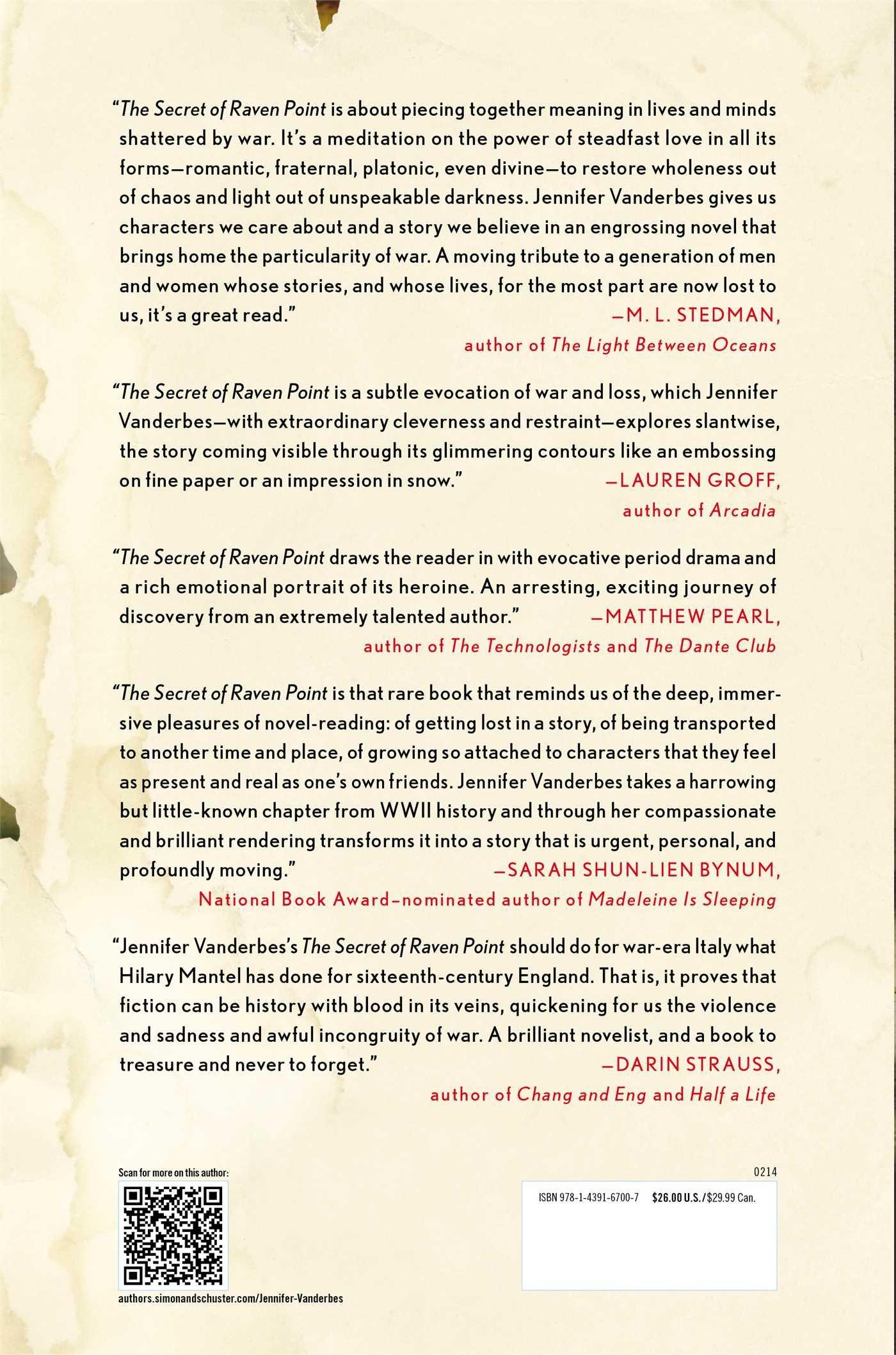 Amazon: The Secret Of Raven Point: A Novel (9781439167007  Amazon  The Secret Of Raven Point A Novel 9781439167007