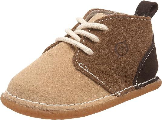 Nuborn Baxter Saddle Shoe (Infant