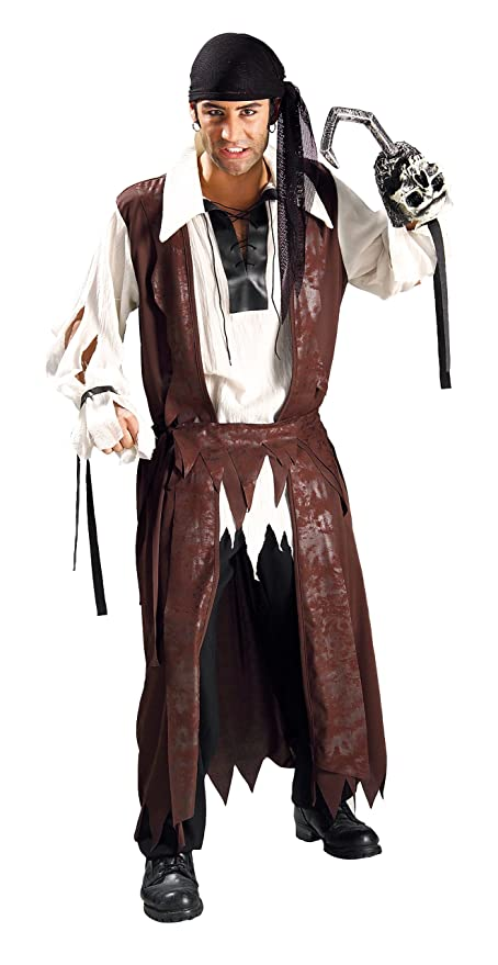 costumes Adult pirate