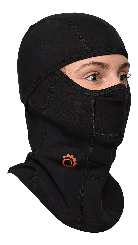 ski face mask