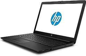 HP لاب توب  نظام تشغيل دوس ،  رام 4 جيجابايت السعة التخزينية  1 تيرابايت ،  شاشة 15.6 انش  ، اسود