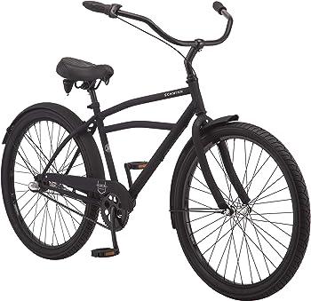 Schwinn Mikko & Huron Beach Cruiser Bike