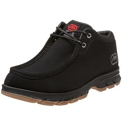 39eea1458ffae2 Marc Ecko Footwear Regent Hexen 24387 BBK, Herren Stiefel, Schwarz (BBK),