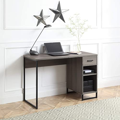 OSP Home Furnishings Hagney Lane Desk