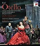 Sonya Yoncheva : Otello [Blu-ray]