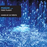 Magik 1/First Flight