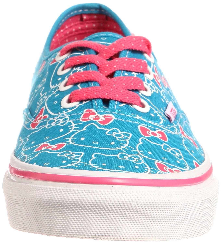 Vans Authentic (Hello Kitty) Hawaiian Ocean Hot Pink Womens Shoe QER67B  (UK4)  Amazon.co.uk  Shoes   Bags 8c9214b08