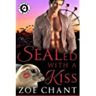 Sealed With A Kiss (Virtue Shifters Book 3)