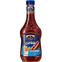 Clemente Jacques, Salsa Catsup, 680 gramos