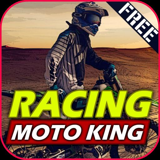 Racing Moto King