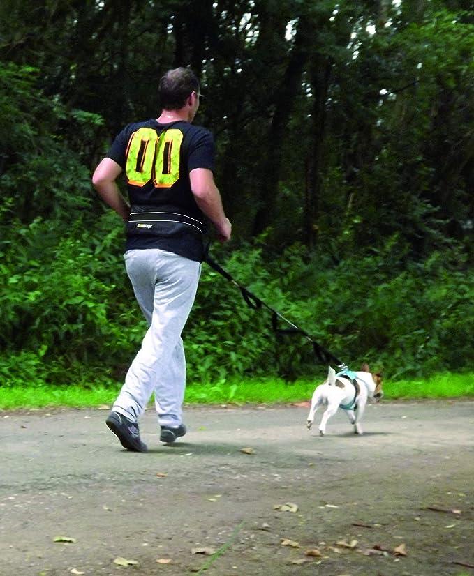 Yago Ceinture De Sport Légère Rembourrage Mousse Taille Unique Et