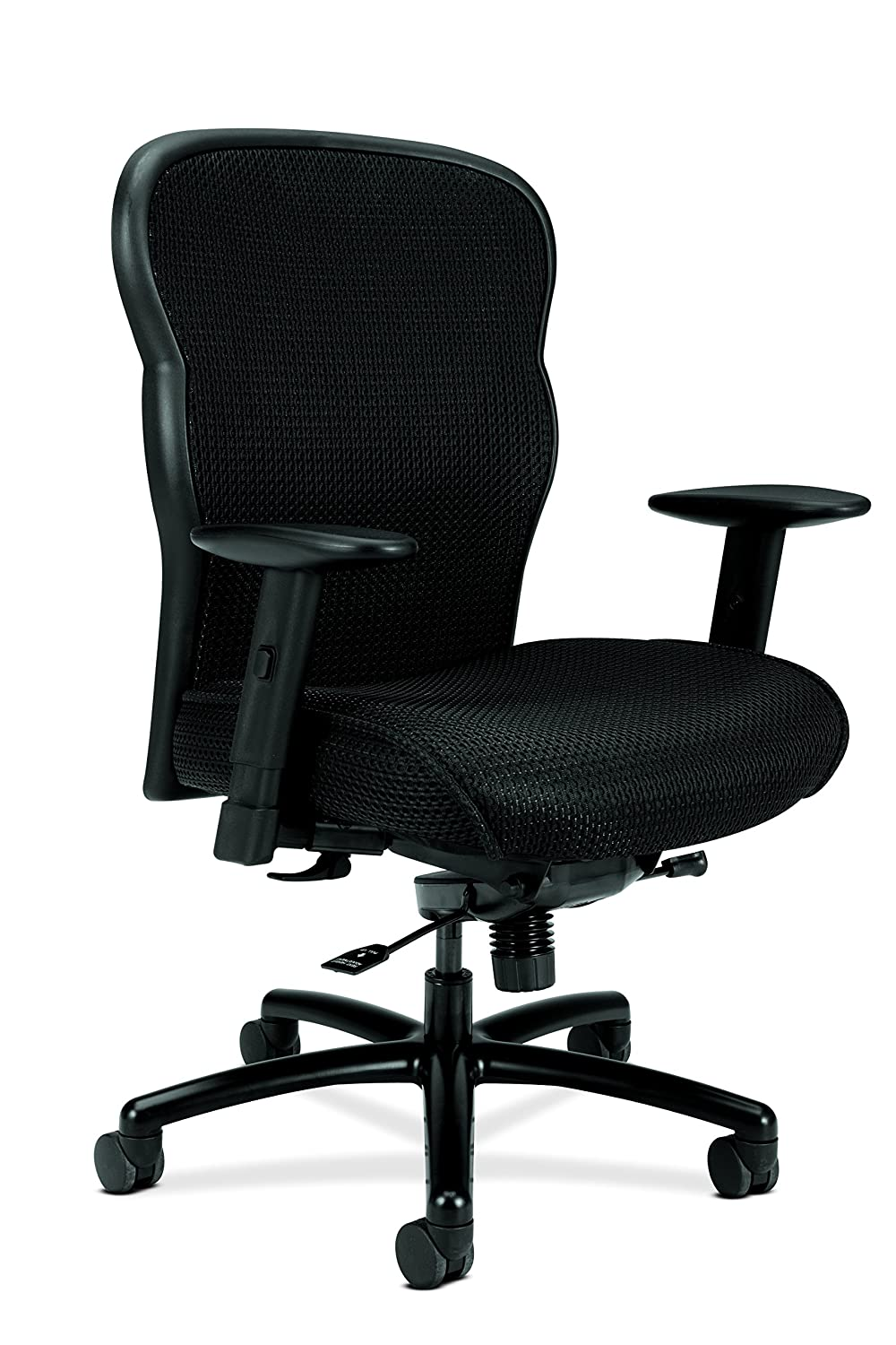 computer chairs for large people