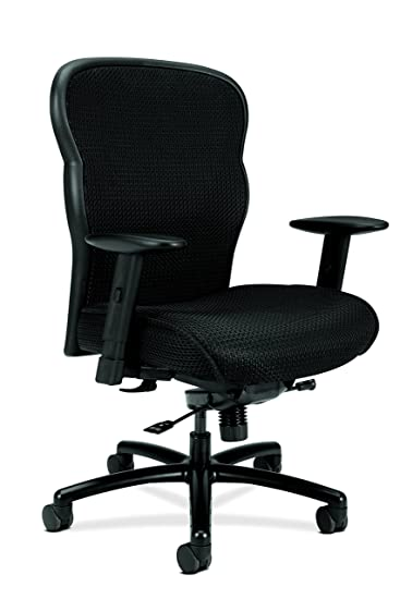 Amazoncom HON Big and Tall Executive Chair Mesh Office Chair