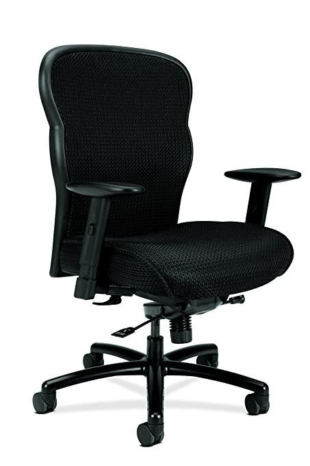 Cheap Office Chairs Amazon India Image Unavailable Amazoncom Amazoncom Hon Wave Big And Tall Executive Chair Mesh Office