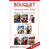 Bouquet e-bundel nummers 4061 - 4068