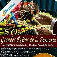 50 Grandes Éxitos de la Zarzuela