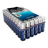 RAYOVAC AA 60-Pack HIGH ENERGY Alkaline Batteries, 815-60PPK