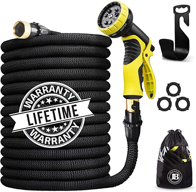 J&B XpandaHose J&B001 - The Hose With the Best Features