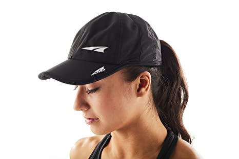 Amazon.com   Altra Tech Hat - Lime   Sports   Outdoors fc12dbddc74f