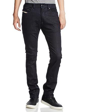 46bc9bc5ef5 Amazon.com  Diesel Mens Thavar Skinny Jeans