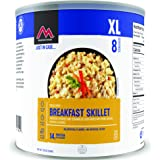 Mountain House Breakfast Skillet | Freeze Dried Backpacking & Camping Food | Survival & Emergency Food | Gluten-Free