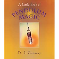 Little Book Of Pendulum Magic