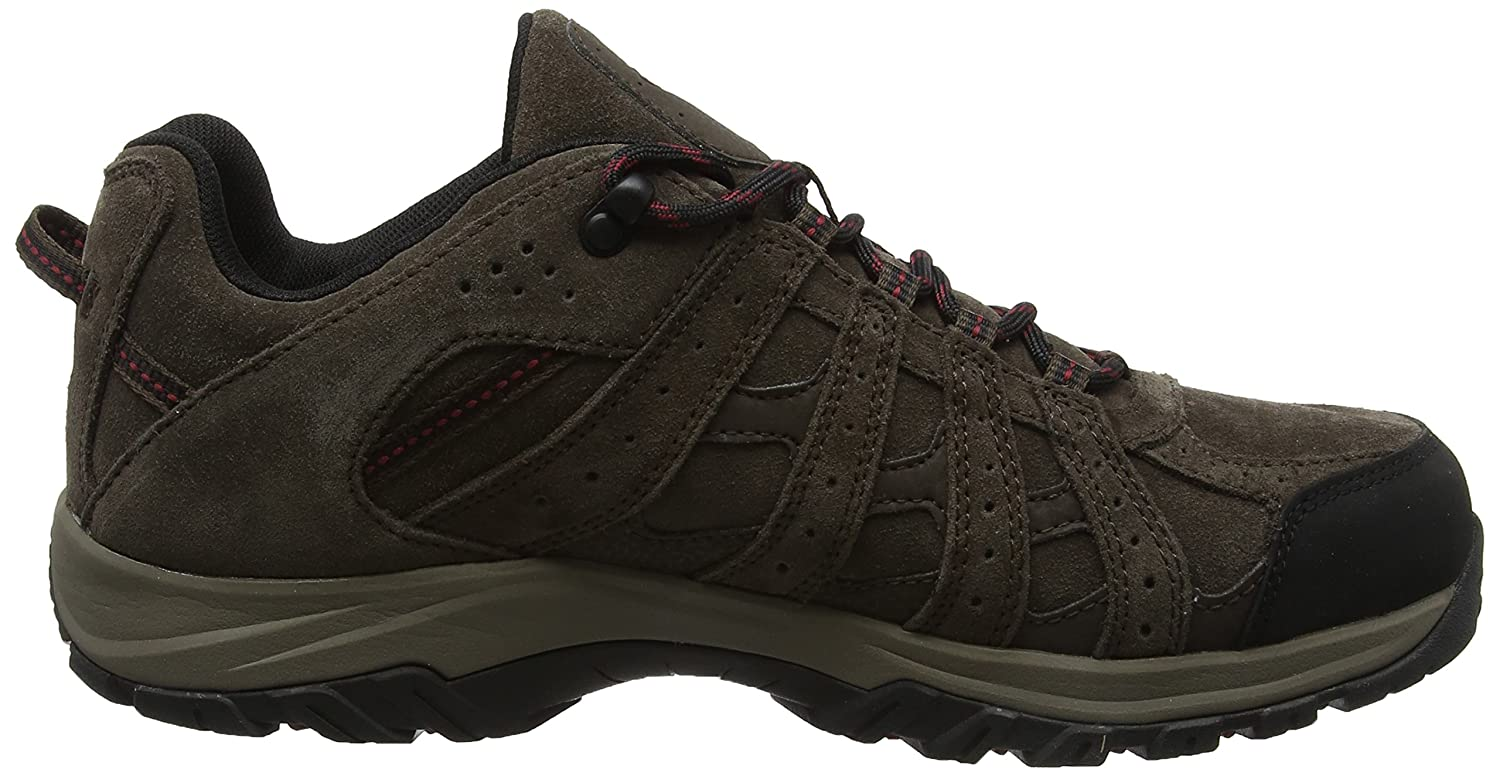 COLUMBIA Herren Wanderschuhe, Wasserdicht, CANYON CANYON CANYON POINT LEATHER OMNI-TECH  17ae14