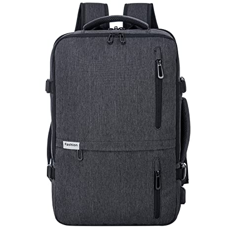 Review Travel Laptop Backpack 35L