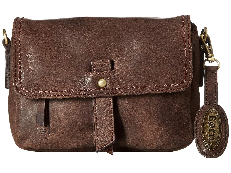 [ボーン Born] レディース バッグ ハンドバッグ Pressley Belt Bag [並行輸入品] B07Q9YH6GH  No-Size