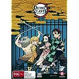 Demon Slayer: Kimetsu No Yaiba Part 2 - Episodes 14-26 | NON-USA Format | Region 4 Import - Australia