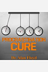 Procrastination Cure Audible Audiobook
