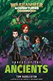 Forest of the Ancients (Volume 3)