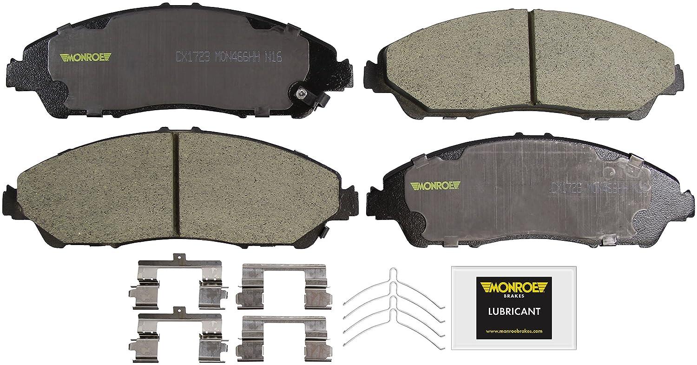 Monroe CX1723 Brake Pad