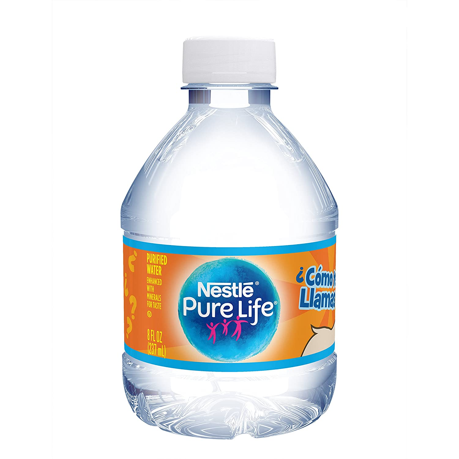 60db69555 Nestle Pure Life Water
