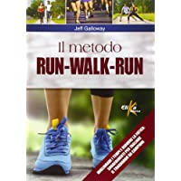 Il metodo run-walk-run. Migliorare i tempi e ridurre la fatica: suggerimenti per tagliare il traguardo da campioni
